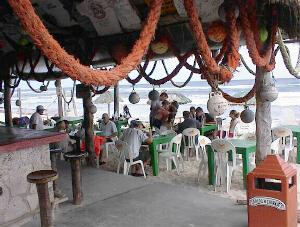 Mezcalitos Restaurant Beach Bar And Grill
